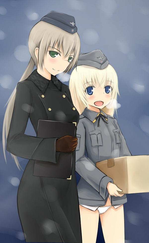 ヘルマ&ルーデル